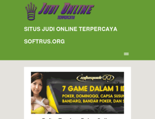 softrus.org screenshot