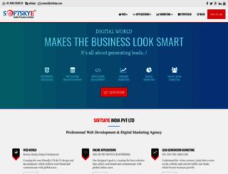 softskye.com screenshot