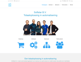 softstar.nl screenshot