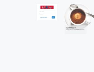 softstar.sugarondemand.com screenshot