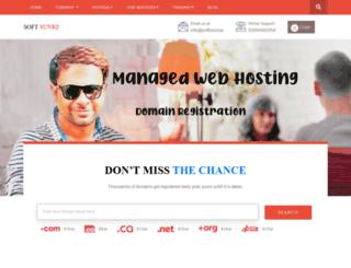 softsunrise.com screenshot