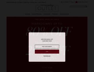 softsurroundingsoutlet.com screenshot
