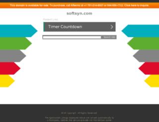softsyn.com screenshot