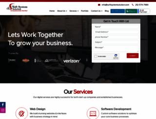 softsystemsolution.com screenshot