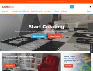 softtiles.com screenshot