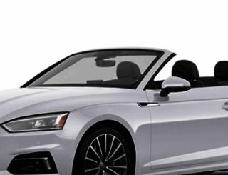 softtops.co.za screenshot