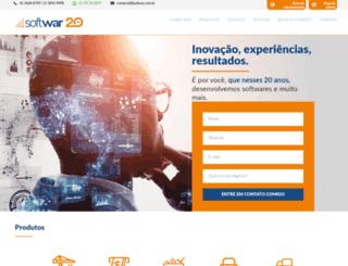softwar.com.br screenshot