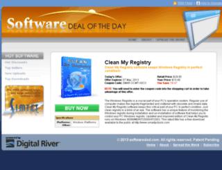 software-dod.com screenshot