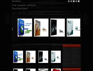 software-gallary.blogspot.com screenshot