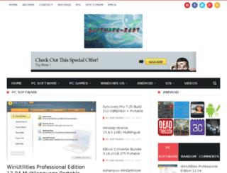 software-zest.com screenshot