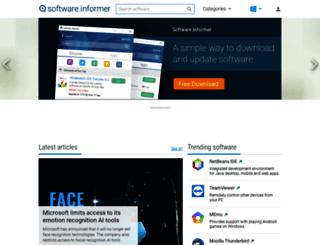 software.informer.com screenshot
