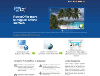 software.poweroffer.net screenshot
