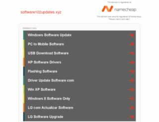 software102updates.xyz screenshot