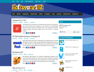 software182.com screenshot