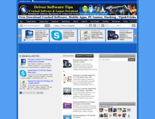 software4freeware.blogspot.com screenshot