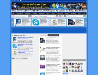 software4freeware.blogspot.in screenshot