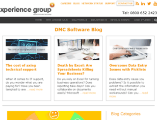 softwareaccountant.co.uk screenshot