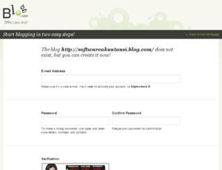 softwareakuntansi.blog.com screenshot