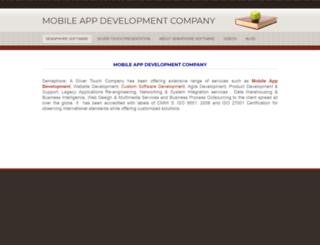 softwaredevelopmentcompany.weebly.com screenshot