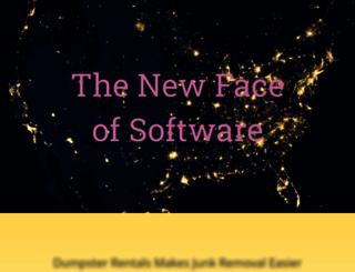 softwaredownloadcentre.com screenshot