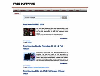 softwarefree27.blogspot.in screenshot