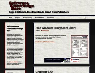 softwarekb.com screenshot