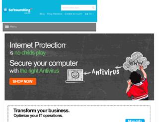 softwareking.com screenshot