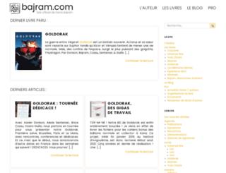 softwares.bajram.com screenshot