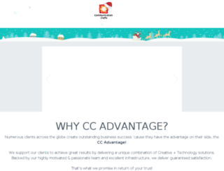 softwares.communicationcrafts.com screenshot