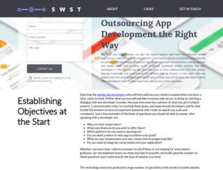 softwarescrutiny.net screenshot