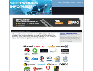 softwaresinformer.com screenshot