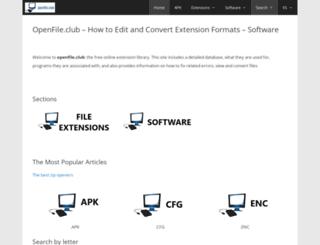 softwaretrainingtutorials.com screenshot