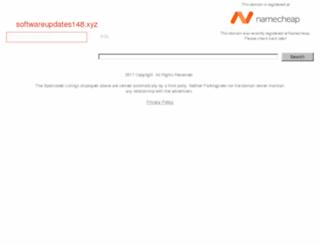 softwareupdates148.xyz screenshot