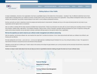 softwarevalue.com screenshot
