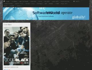 softwareworld.win screenshot