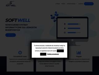 softwell.pl screenshot