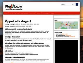 sofumea.se screenshot
