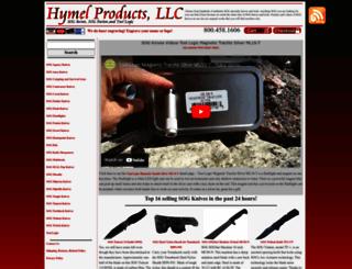 sog-knives.net screenshot