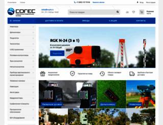 soges.ru screenshot