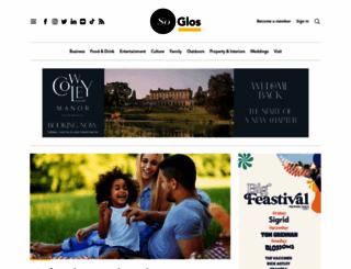 soglos.com screenshot