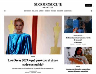 sogoodsocute.com screenshot