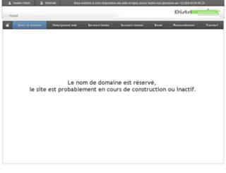 sogossip.com screenshot