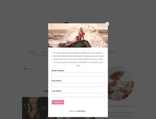 soheilaonline.com screenshot