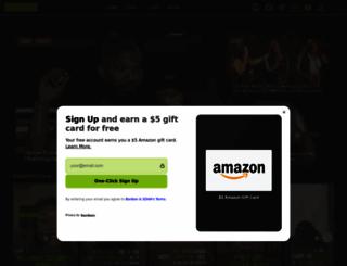 sohh.com screenshot