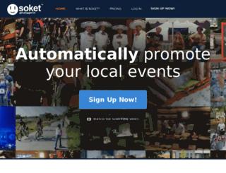 soket.com screenshot