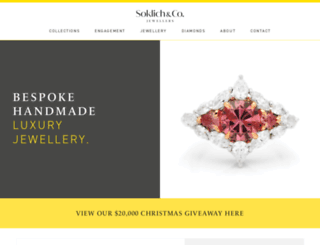 soklichco.com screenshot