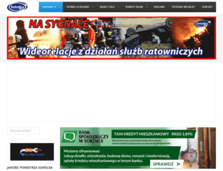sokolka.tv screenshot