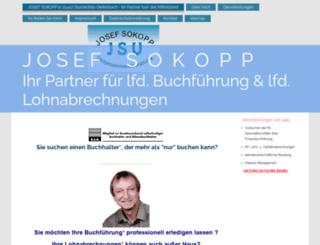 sokopp.com screenshot
