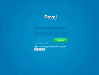 solacafe.revelup.com screenshot