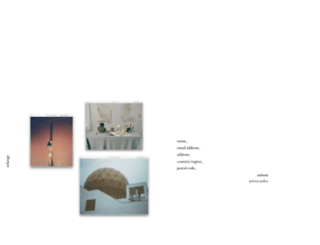 solangemusic.com screenshot